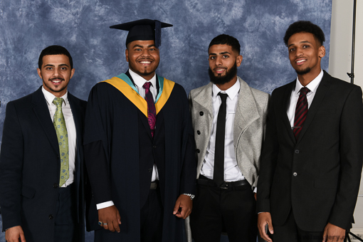 Craven College Awards 2018 499