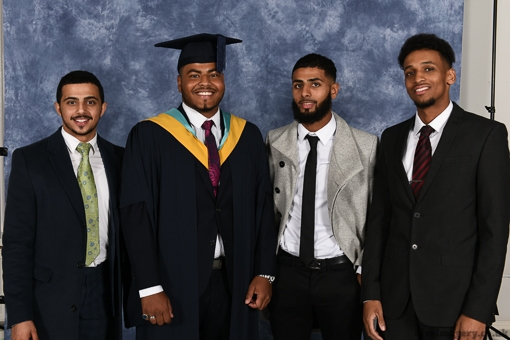 Craven College Awards 2018 500